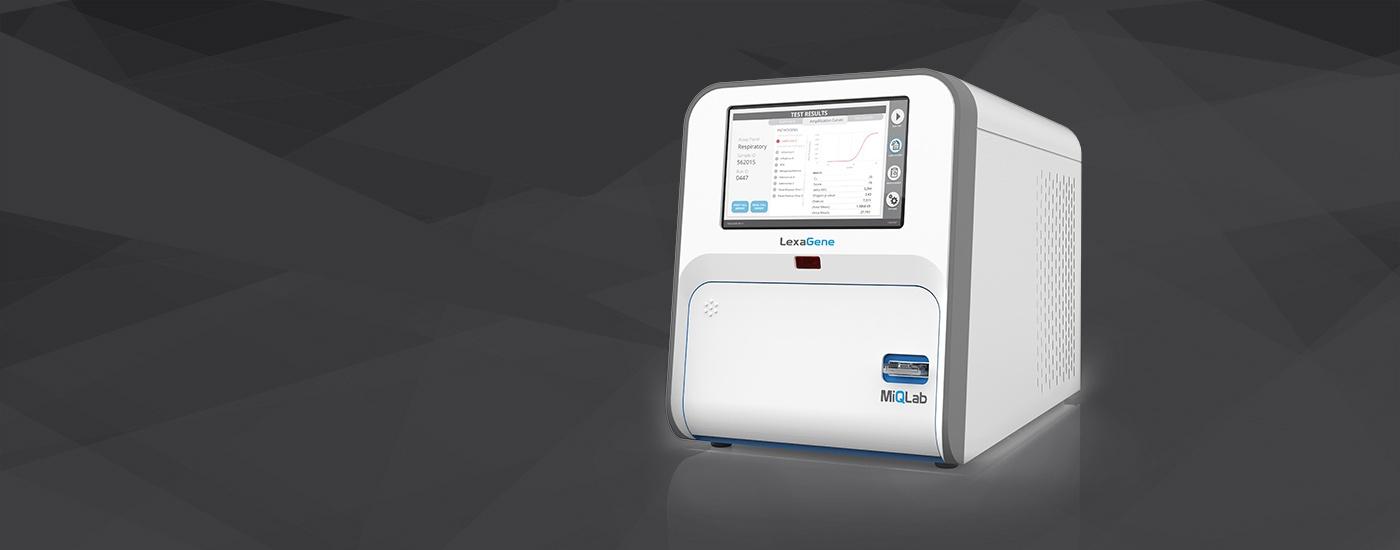 LexaGene Raises $13.29M to Launch Automated Genetic Analyzer Device