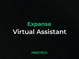 MEDITECH Launches Expanse Virtual Assistant Through Nuance