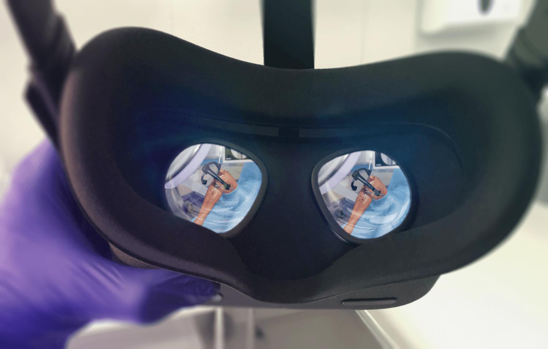 Led by Kaiser, Osso VR Raises $14M for VR Surgical Training Platform