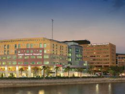 Tampa General, Philips Ink 7-Year Partnership to All Bedside Patient and Vital Sign Monitors