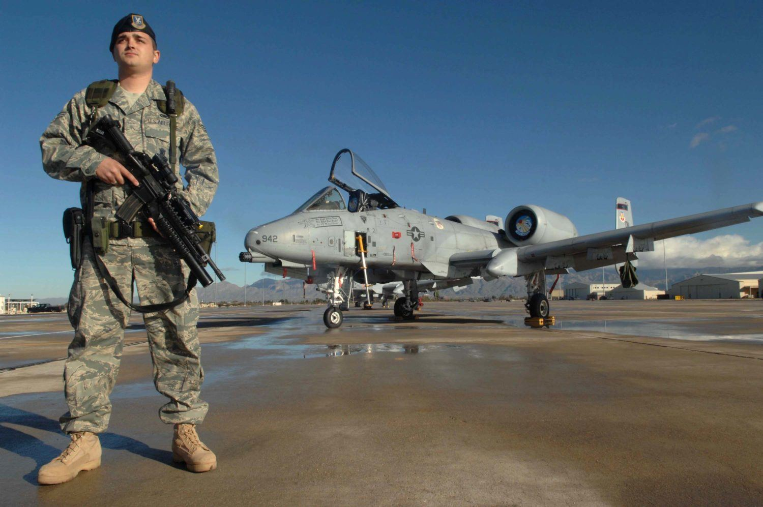 U.S. Airforce Awards $1.5M Contract to NeuroFlow to Increase Mental Healthcare Access