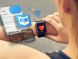 XRHealth Secures Patent to Incorporate Apple Watch into VR/AR Therapy