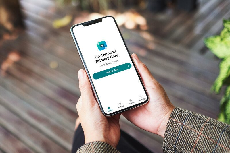 98point6 Lands $119M to Expand Text-Based Primary Care Platform