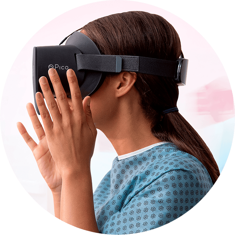 FDA Grants AppliedVR Breakthrough Designation for Virtual Reality Chronic Pain Treatment