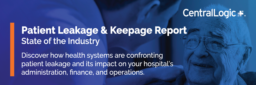 Patient Leakage & Keepage: State of the Industry Report