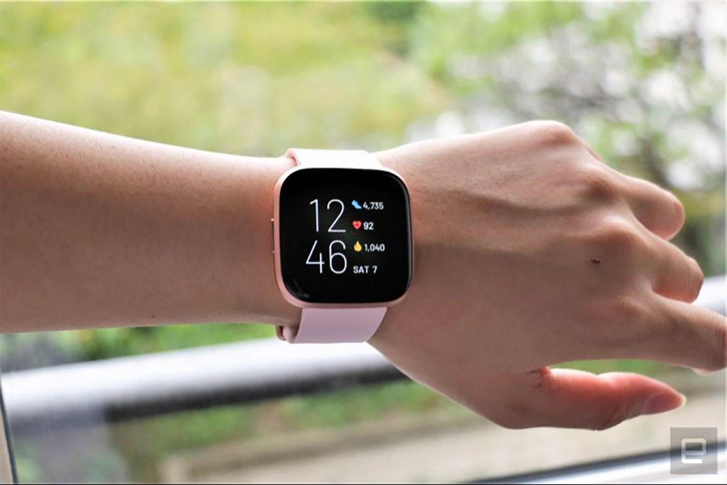 Fitbit Receives $2.5M Award to Validate COVID-19 Early Detection Algorithm
