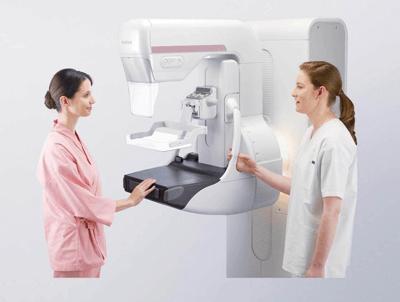 Fujifilm & Volpara Partner to Help Clinicians Determine Patient Breast Density
