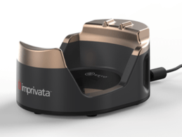Imprivata Launches Touchless Palm Vein Scanner to Address Patient Safety Concerns from COVID-19