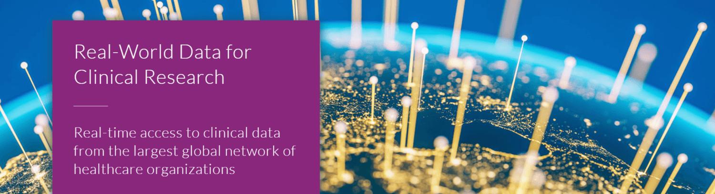 Medidata, TriNetX, Datavant Partner to Accelerate Use of RWD