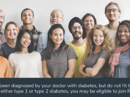 NIH Funds First Nationwide Rare and Atypical Diabetes Network