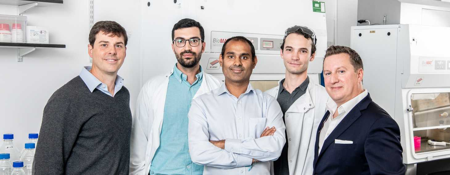 Biotech Startup Ori Biotech Lands $30M for Cell and Gene Therapy Manufacturing Platform