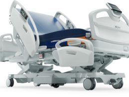 Stryker Launches First Completely Wireless Bed to Enhance Patient/Staff Safety