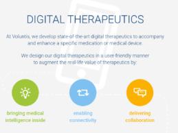Redox Integrates Voluntis' Digital Therapeutics Within EHR
