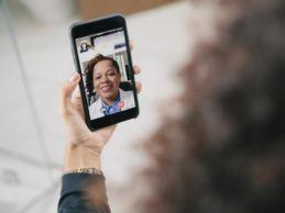 CareLinx, Doctor on Demand Partner to Bring In-Home Virtual Care to Seniors