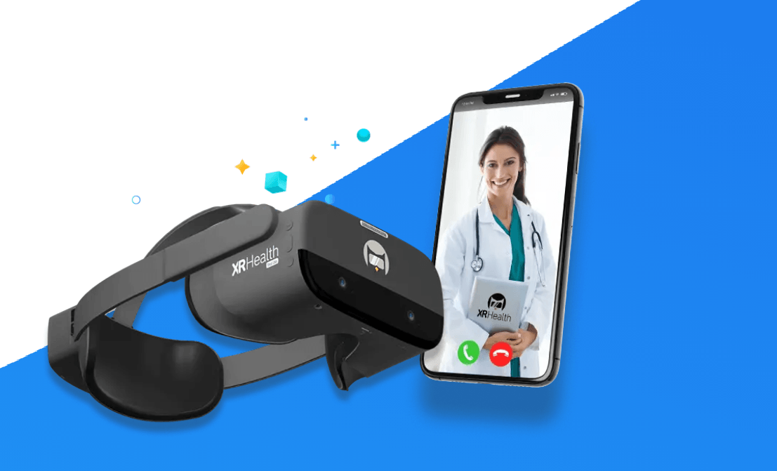 XRHealth Launches Virtual Reality Telehealth Clinic in Israel