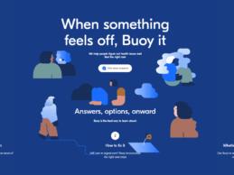 Buoy Health Raises $37.5M to Expand AI-Powered Healthcare Navigation Platform