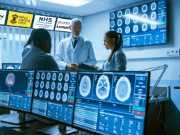 Zebra Medical Vision to Co-Develop AI-Based Models for Osteoporosis Early Detection & Prevention