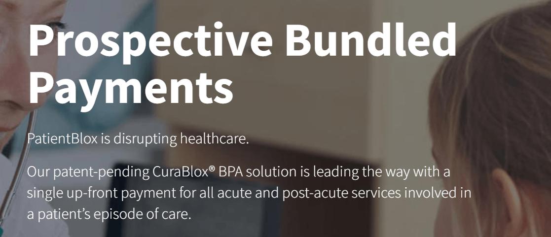 Signify Health Acquires Healthcare Payment Blockchain Company PatientBlox