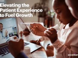 4 Actions to Elevate the Patient Experience and Spark Growth