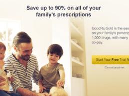 Goodrx为订阅计划添加了远程医疗,邮购