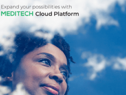 MEDITECH Launches New Subscription-Based Cloud Platform Built on Google Cloud