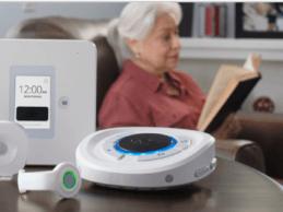 CVS Health Launches Senior Medical Alert System, Symphony