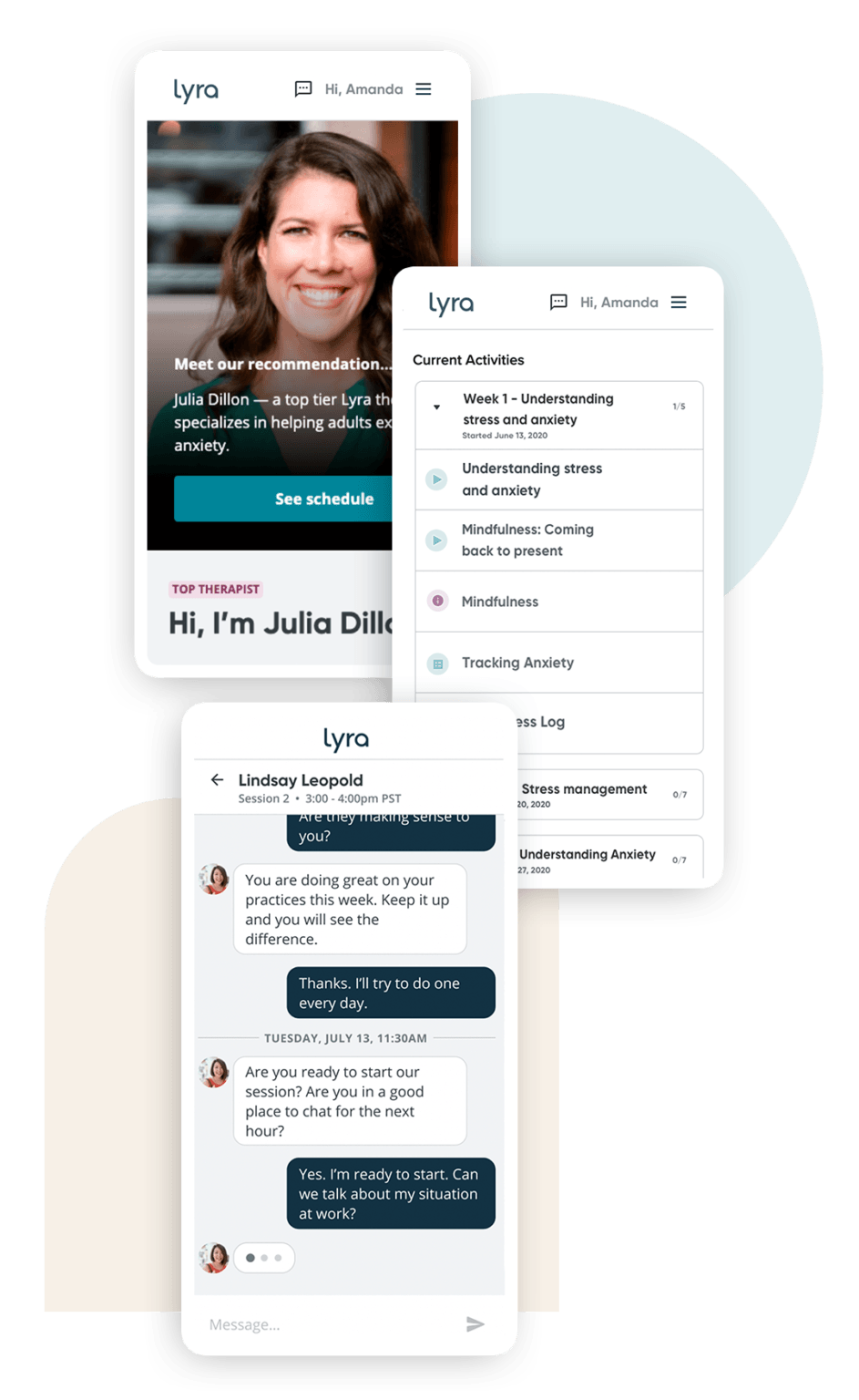 Lyra Raises Massive $187M at $2.3B Valuation for Digital Mental Health Platform
