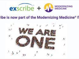 Modernizing Medicine Acquires Orthopedic EHR Platform Exscribe – M&A