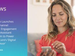 Nuance Launches AI-Powered Patient Engagement Virtual Assistant Platform