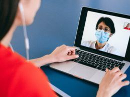 Behavioral Health Services Fueled Telehealth Adoption During Pandemic, Study Finds