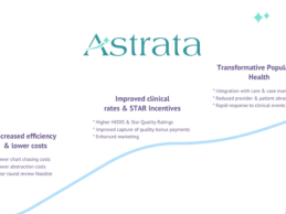 UPMC Spinout Astrata Launches NLP Platform to Improve Value-Based Care
