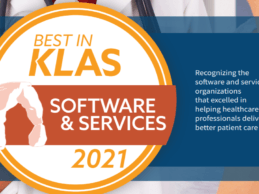 Epic, Galen Healthcare, Chartis Group Named 2020 Overall Best in KLAS Awards