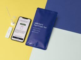 Kroger Health to Offer Smartphone-Enabled COVID-19 Tests Nationwide
