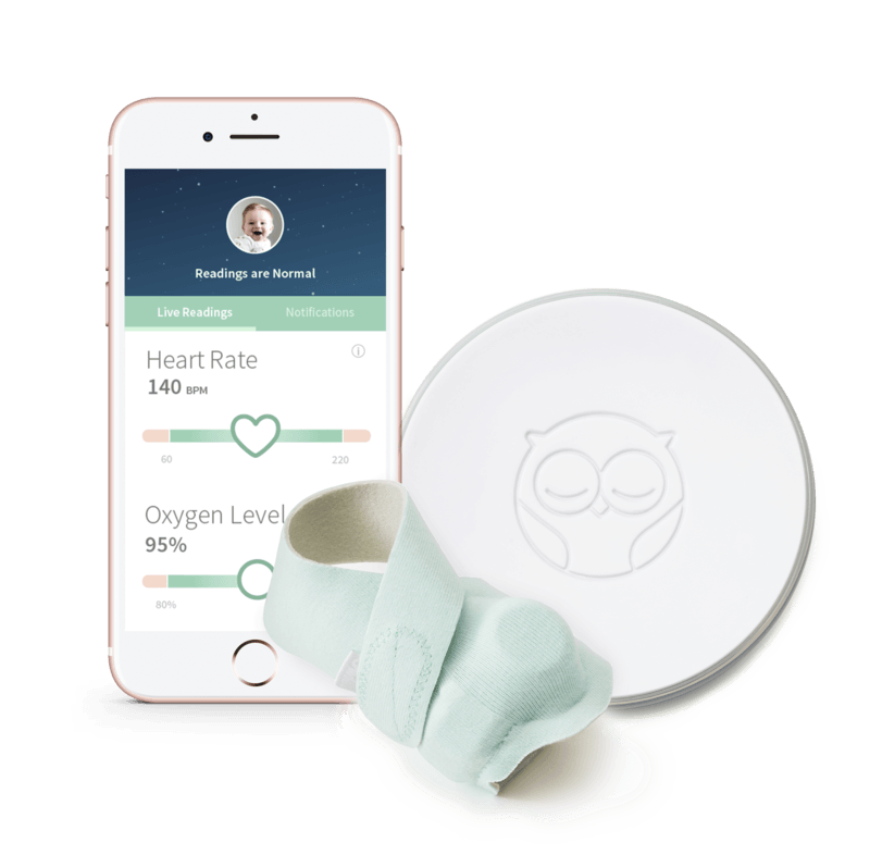 Owlet Smart Baby Monitor to Go Public in SPAC IPO Deal