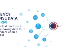RapidSOS Secures $85M to Scale Emergency Response Data Platform