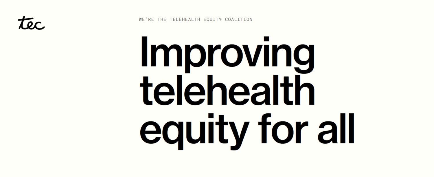 ATA, Hims & Hers, Others Form Telehealth Equity Coalition to Improve Access to Telehealth Among Underserved Populations