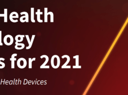 ECRI Institute: Top 10 Health Technology Hazards to Watch in 2021