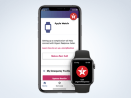 Best Buy Health Offers Lively Health & Safety Services On Apple Watch For First Time