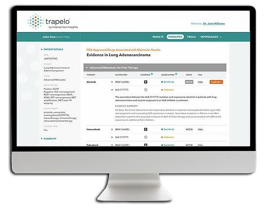 NeoGenomics Acquires Precision Oncology Platform Trapelo Health for $65M