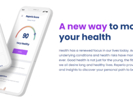 Reperio Health Raises $6M Expand At-Home Wellness Kits to Employer Market