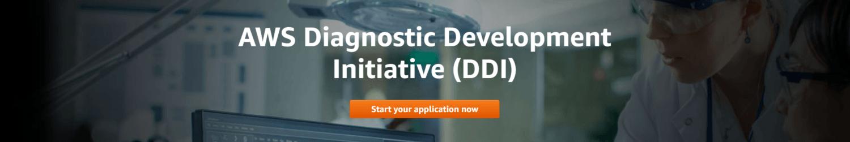 Amazon Web Services Launches Next Phase of Diagnostic Development Initiative