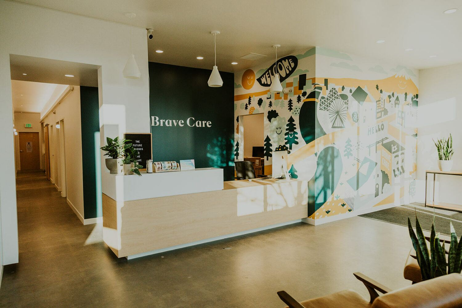 Brave Care Pediatric Primary and Urgent Care Expands Nationally and Raises $10M Series A