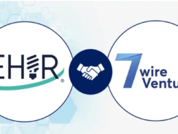 7wireVentures & EHIR Partner to Accelerate the Adoption of Digital Health Solutions