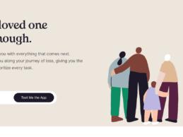 Digital Companion App Empathy Raises $13M to Help Families Deal with Death