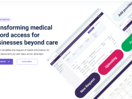 Medchart Raises $17M to Expand Medical Record Access for Businesses Transforming medical record access for businesses