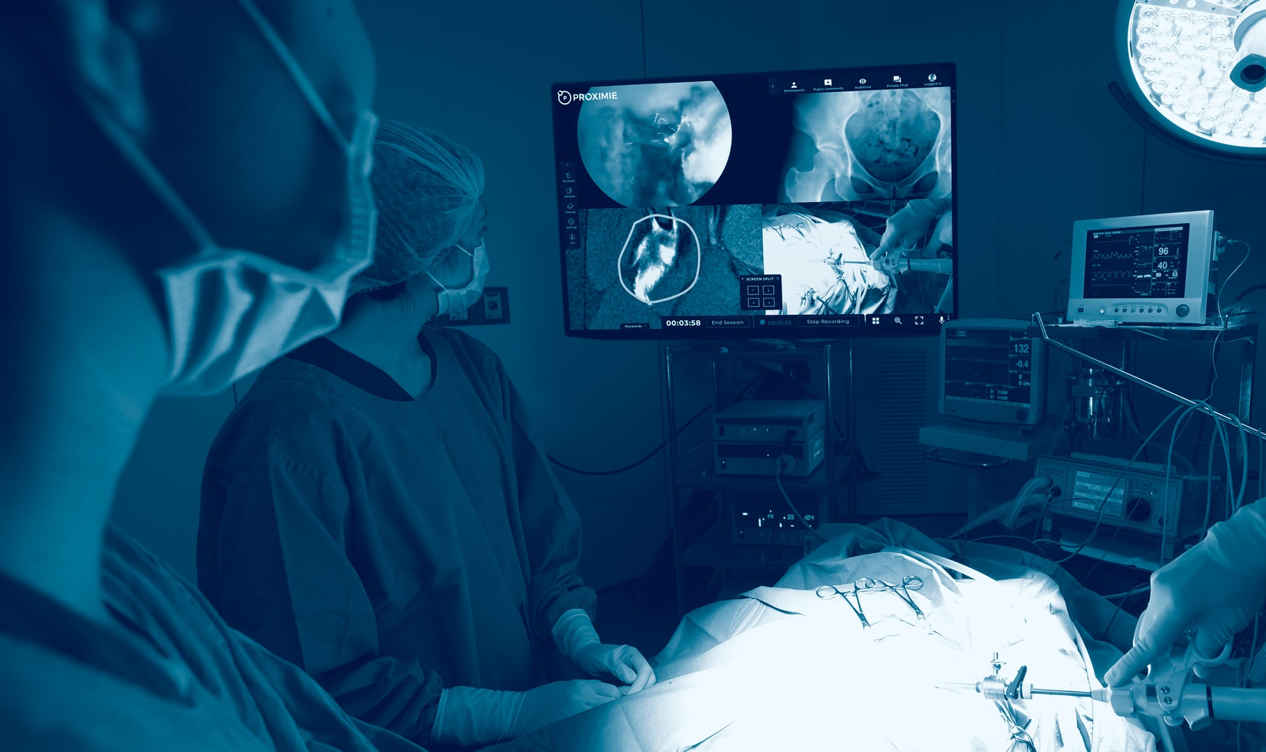 Proximie Raises $38M to Expand Augmented Reality Surgical Platform in U.S. & European Markets