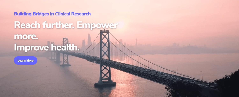 Health2047 Spins Out SiteBridge研究推出,以改善小型和社区医生实践的临床试验
