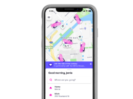 Lyft Offers Free or Discounted Rides to COVID-19 Vaccination Sites