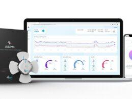 Biobeat Launches Wearable Ambulatory Blood Pressure Monitoring Device