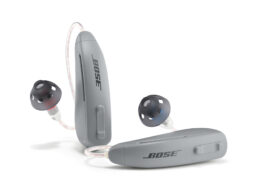Bose Launches First FDA-Cleared DTC Hearing Aids